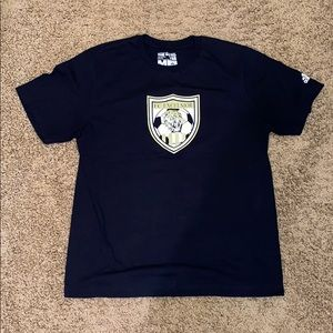 Adidas Soccer t shirt